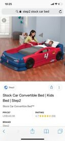 Step 2 Car Bed