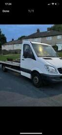 Scrap cars vans trucks transit wanted 07794523511