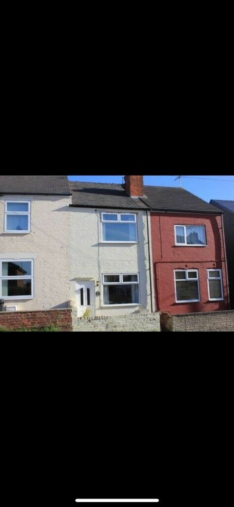 To Rent: 2 bed House on Duke Street, Clowne