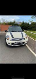 image for Mini, HATCHBACK, Hatchback, 2012, Manual, 1598 (cc), 3 doors