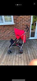 Mamas and Papa's stroller