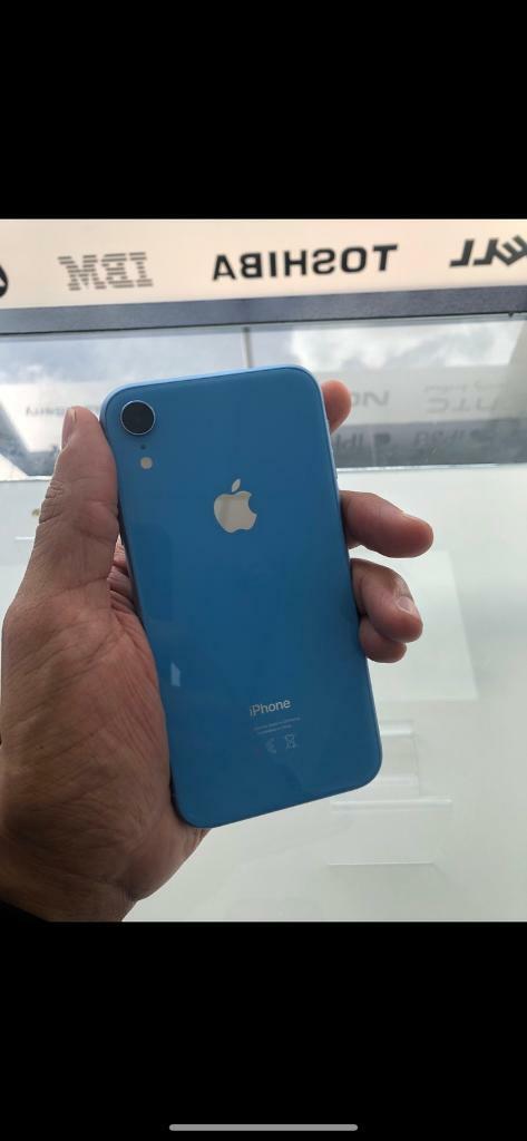 Apple iPhone XR 64gb Unlocked receipt and warranty provided | in Enfield,  London | Gumtree