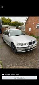 image for Bmw 320