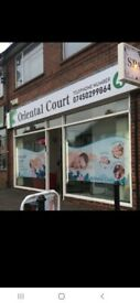 Chinese Massage Shop In Knaphill woking