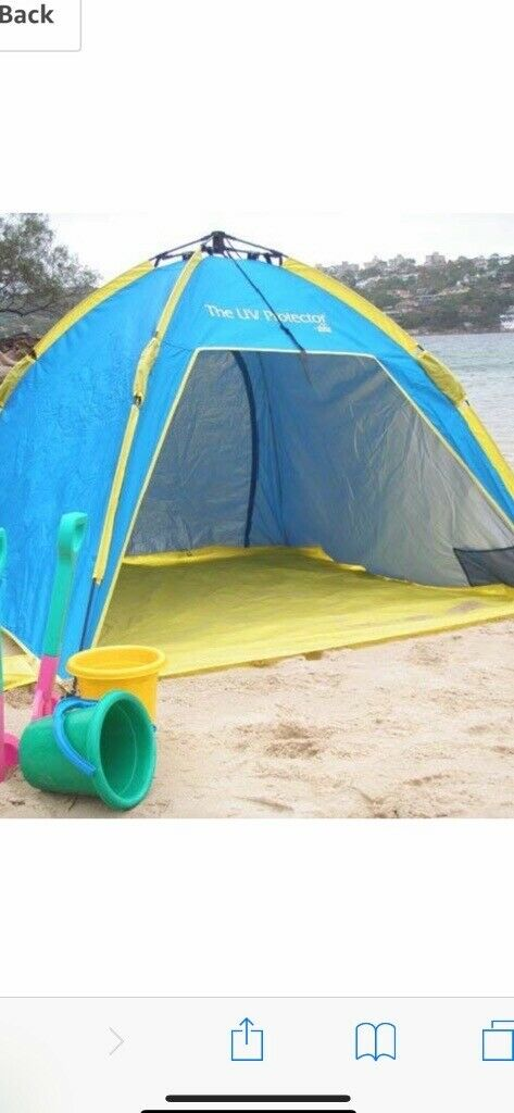 get cheap db024 697d9 Kids/Baby The UV Protector Pop Up Sun Tent/Shelter | in Bournemouth, Dorset  | Gumtree