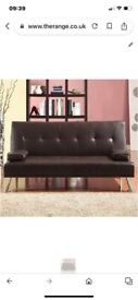 The range sofa bed