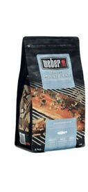New Weber BBQ Smoking Wood Chips SeaFood