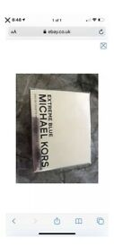 Michael Kors extreme blue 40ml new