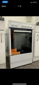 Electrical oven/cooker