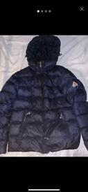 Boys Pryenex Spoutnic Jacket