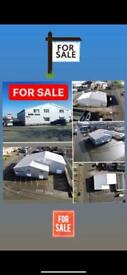 BOSS shoes PROPERTY FOR SALE. TILE HILL COVENTRY WAREHOUSE RETAIL OFFICE INDUSTRIAL 8,320 sq ft