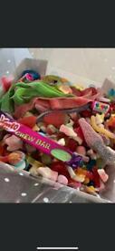 Pick & Mix Sweets