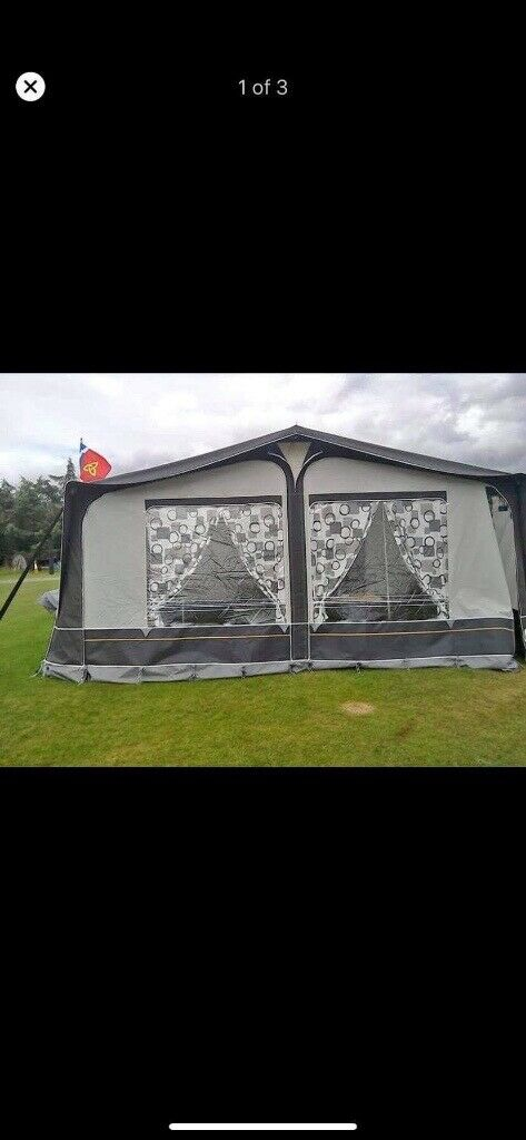 Caravan Awning size 950 | in Kennoway, Fife | Gumtree