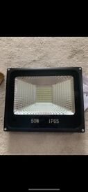 Brand New LED Floodlight For Sale – IP65 – 50W