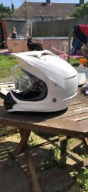 Crash helmet (LARGE)