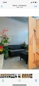 7 Multinational therapists offer great massage in Cricklewood
