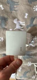 Tp link Ethernet extender x2