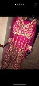 Pakistani dress beautiful