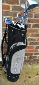 Ladies Golf Clubs Set - Ideal Beginners