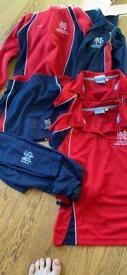 Norwich High School for Girls PE uniform