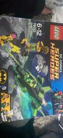 Lego new