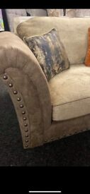 exDisplay large armchair-£280 price