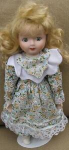 Porcelain Dolls x 6 ( Great for Christmas!) London Ontario image 9