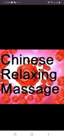 New Chinese Massage In Liss