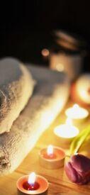 Chinese deep tissue massage and full body massage
