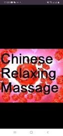 New Chinese Massage In surbiton