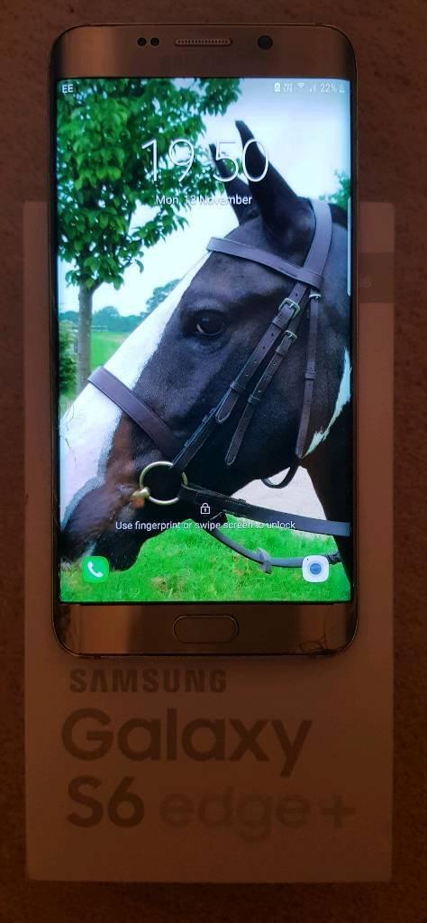 Galaxy S6 Edge Plus 32GB EE