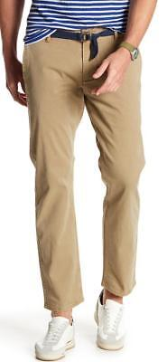 New with Tag - Dockers The Broken In Mist Slim Tapered Leg Pants Size 38X30