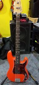 Fender Precision