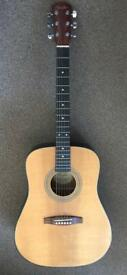 Fender DG-7 Acoustic Guitar