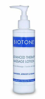 Best Advanced Therapy Massage Lotion Hypoallergenic All Skin Types 8 fl