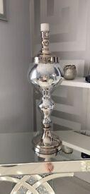 Large beautiful lamp base