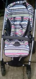 Mama & Papas Sola Pushchair