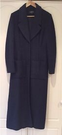 Limited Edition M&S Longline Coat - Worn Once