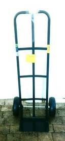 Hand trolley, hand truck. New. 250kg max load. Heavy duty.