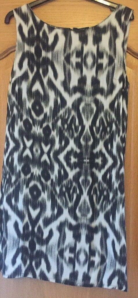 dba9bc4ffcd8 Matalan Animal Print Size 14 Dress | in Dundee | Gumtree