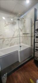 Painter,tiler,bathroom fitter,kitchen,fitter,handyman,etc 07459931476