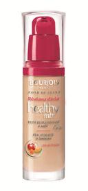 Bourjois Healthy Mix 51 Light Vanilla Foundation