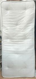 Single size Stompa Mattress-Excellent condition.
