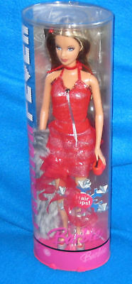 MATTEL BARBIE 2009 FASHION DOLL EASTER SWEETIE WITH STICKERS BOXED UNUSED