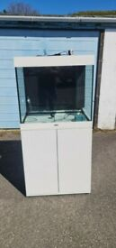 Juwel Lido 200 Litre Fish Tank and stand Full setup Latest Model London Same Day Delivery