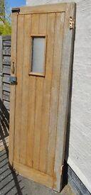 External House Door