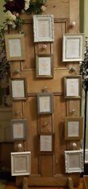 Wedding table plan vintage door for sale