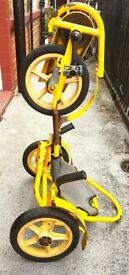 Histop Tricycle 8 - 11 Yrs