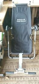 Medicare AB CHAIR Deluxe