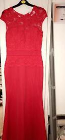 Lipsey prom dress size 12